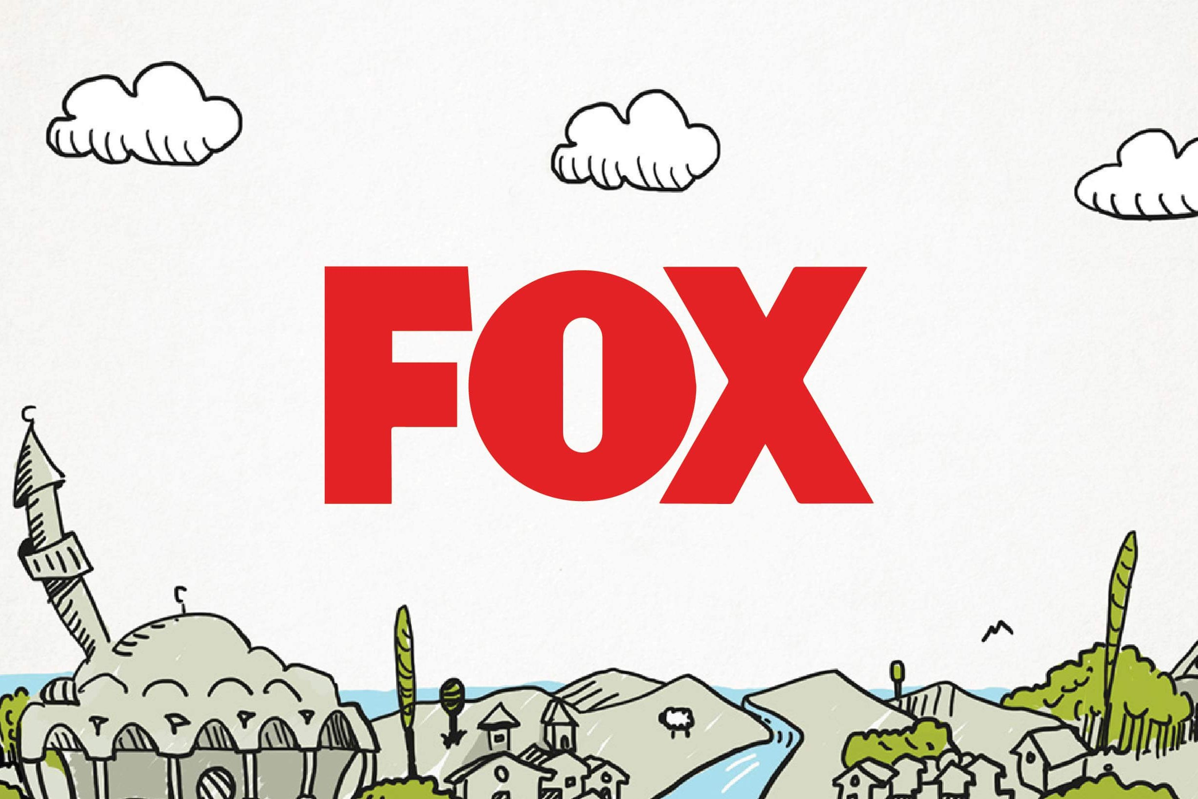 fox tv kapak