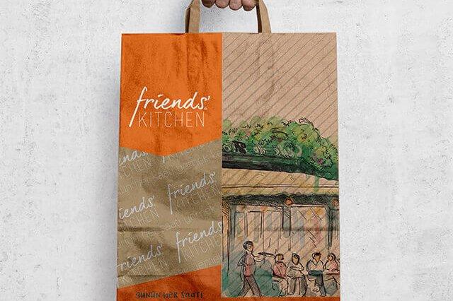 friends kitchen 14