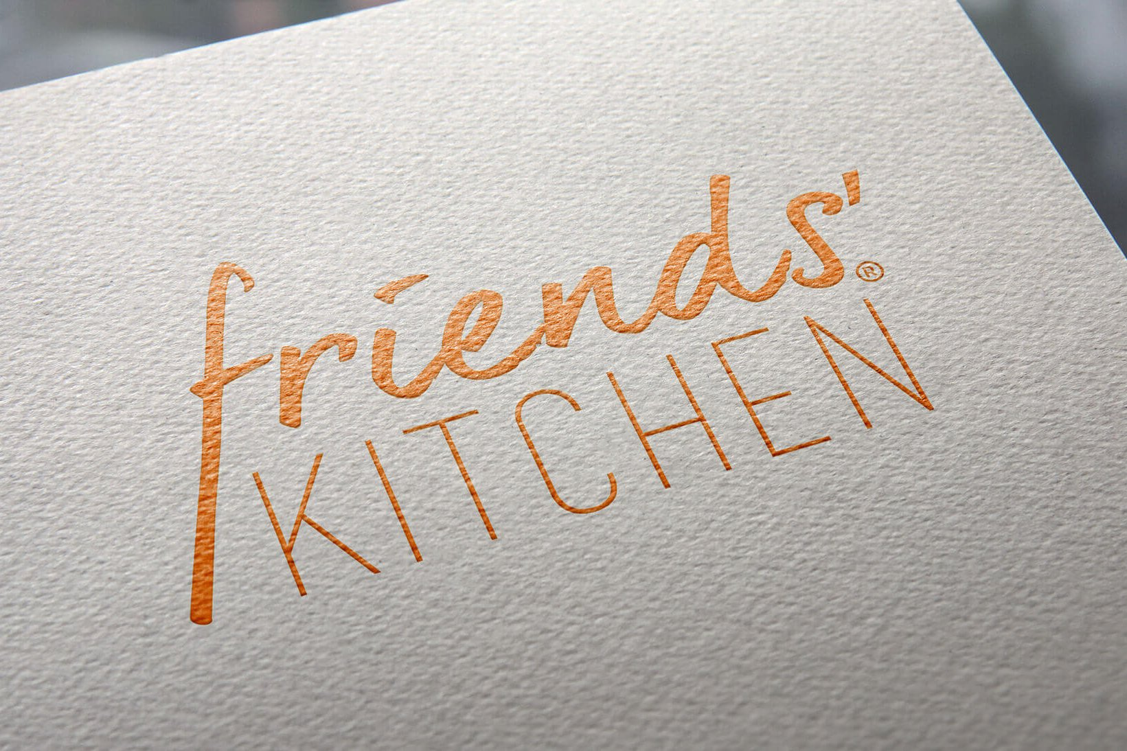 friends kitchen 7