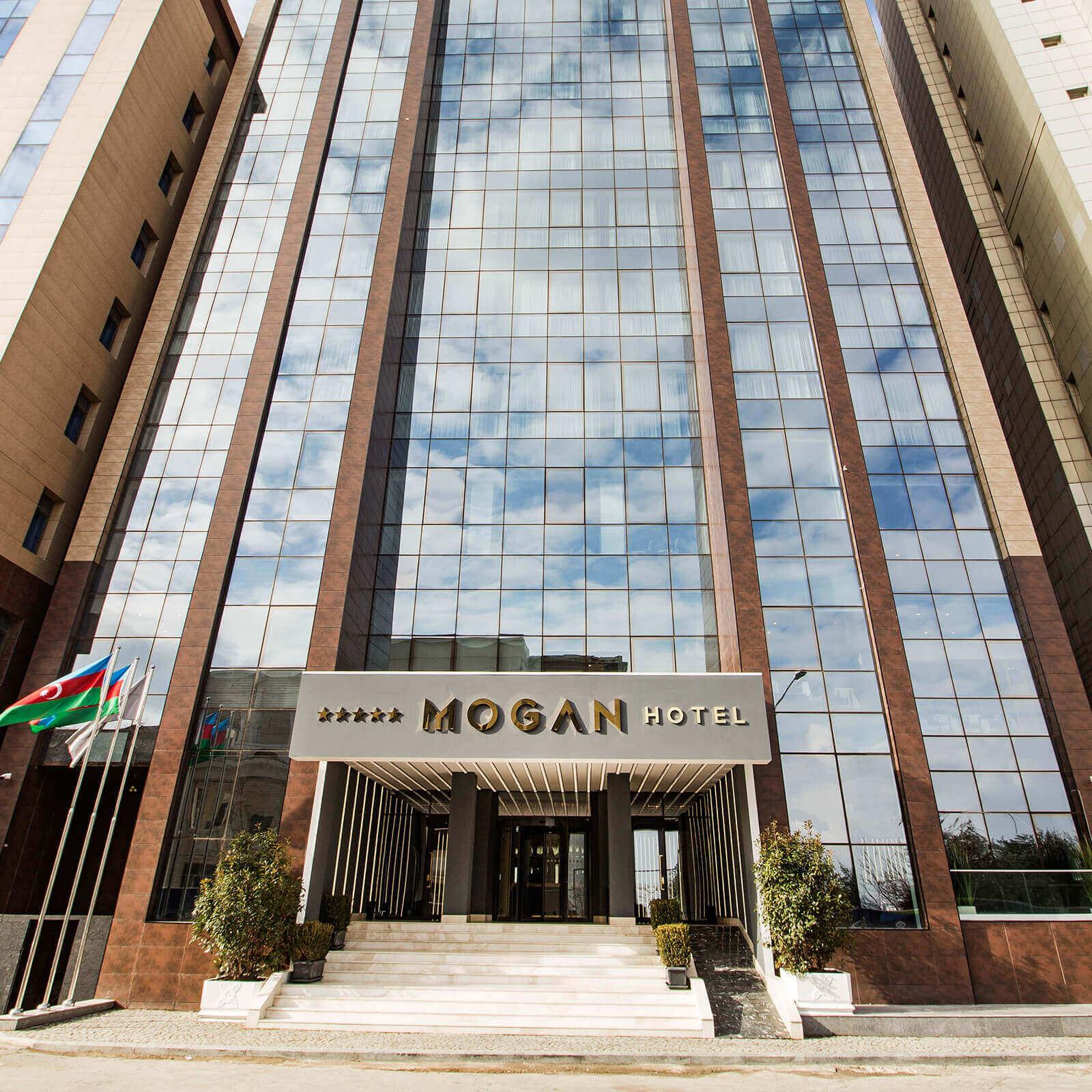 mogan hotel blog