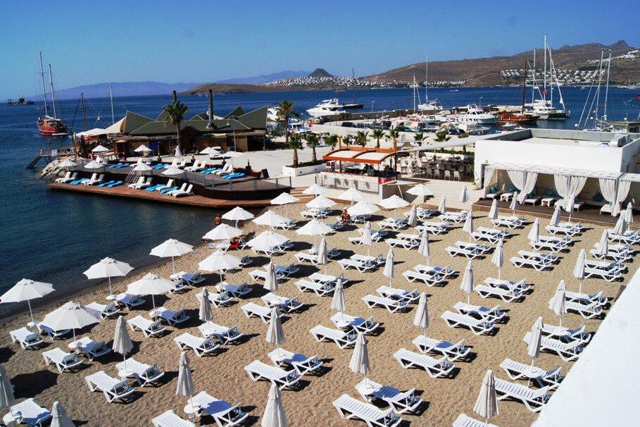 lugga boutique hotel beach 25